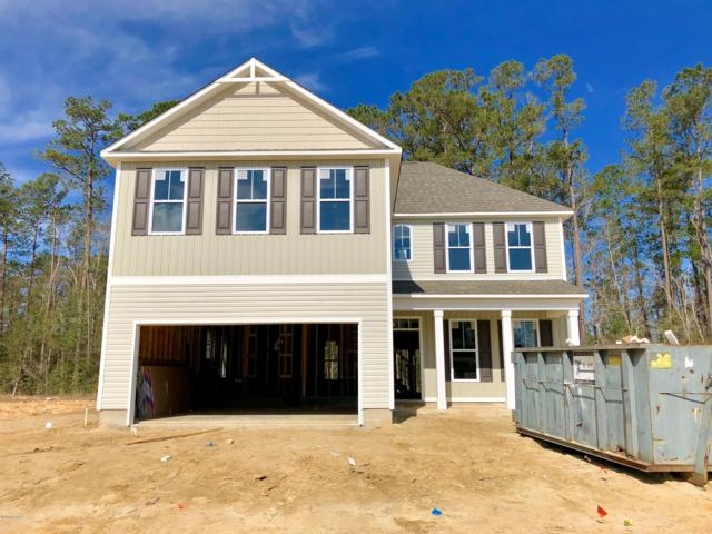 9397 Cassadine Court, Leland, NC 28451 (MLS #100147548) :: Century 21 Sweyer & Associates
