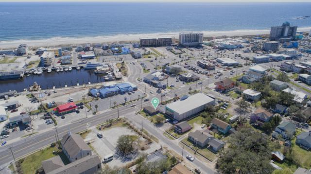 201-203 Lumberton Avenue, Carolina Beach, NC 28428 (MLS #100147681) :: The Keith Beatty Team