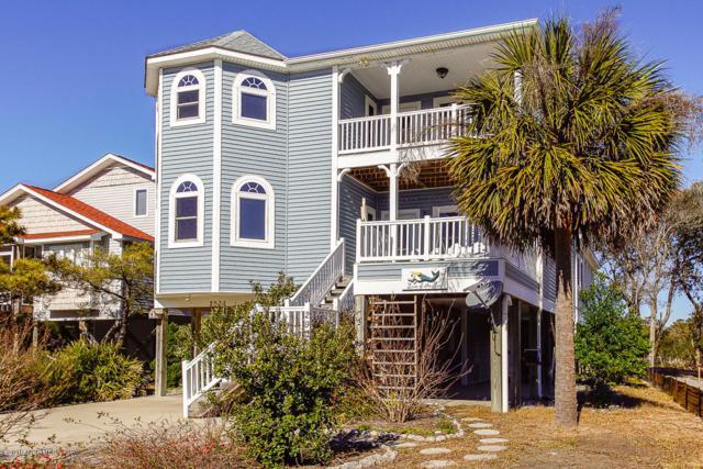 2904 E Pelican Drive, Oak Island, NC 28465 (MLS #100147815) :: Berkshire Hathaway HomeServices Prime Properties