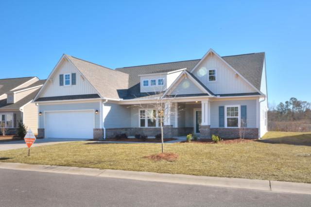612 Meadowbrook Lane NW #114, Calabash, NC 28467 (MLS #100147863) :: Courtney Carter Homes