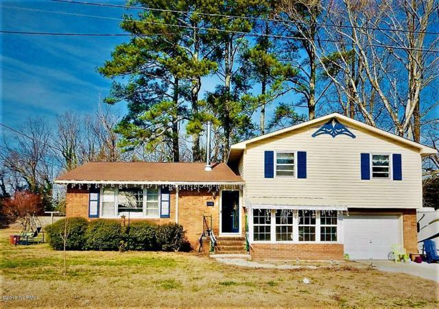 112 Weaver Drive, Williamston, NC 27892 (MLS #100148102) :: Berkshire Hathaway HomeServices Prime Properties