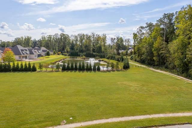 3870 Dunhagan Road, Greenville, NC 27858 (MLS #100148130) :: Frost Real Estate Team