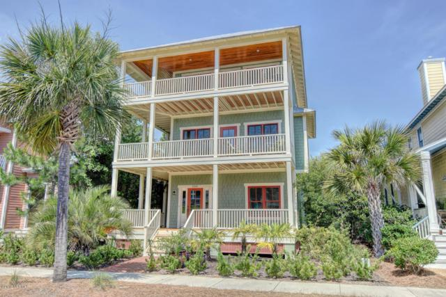 1310 Spot Lane, Carolina Beach, NC 28428 (MLS #100148241) :: Vance Young and Associates