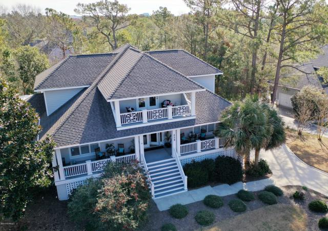 225 Windjammer E, Emerald Isle, NC 28594 (MLS #100148359) :: Century 21 Sweyer & Associates