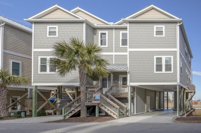 962 Tower Court B, Topsail Beach, NC 28445 (MLS #100148430) :: Harrison Dorn Realty