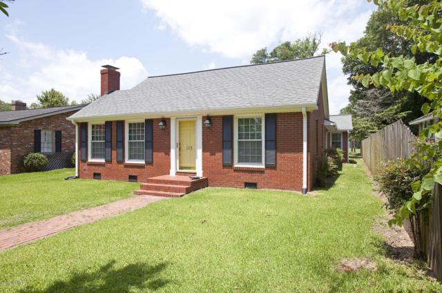 108 Lakeshore Drive, Lake Waccamaw, NC 28450 (MLS #100148448) :: Courtney Carter Homes