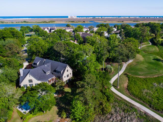 2400 Ocean Point Place, Wilmington, NC 28405 (MLS #100148470) :: Berkshire Hathaway HomeServices Prime Properties