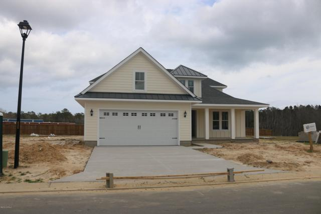 1033 Cranford Drive, Wilmington, NC 28411 (MLS #100148481) :: Courtney Carter Homes