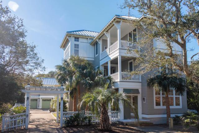 720 Federal Road, Bald Head Island, NC 28461 (MLS #100148487) :: Coldwell Banker Sea Coast Advantage