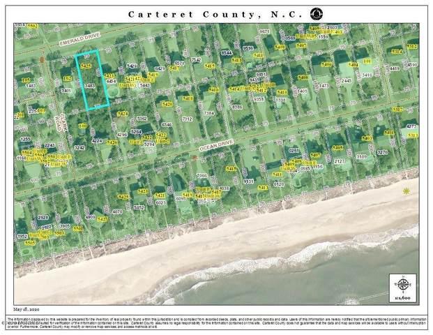 5425 Emerald Drive, Emerald Isle, NC 28594 (MLS #100148512) :: Lynda Haraway Group Real Estate