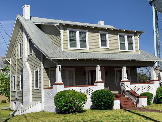 840 Queen Street, New Bern, NC 28560 (MLS #100148586) :: Courtney Carter Homes