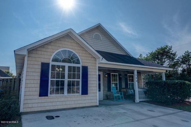 100 Olde Mariners Way, Carolina Beach, NC 28428 (MLS #100148626) :: Vance Young and Associates