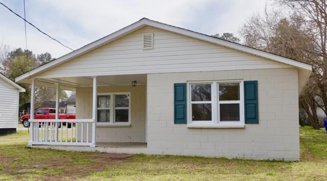 588 Cannon Boulevard, Grifton, NC 28530 (MLS #100148677) :: The Pistol Tingen Team- Berkshire Hathaway HomeServices Prime Properties