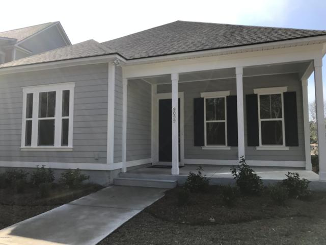 9109 Devaun Park Boulevard, Calabash, NC 28467 (MLS #100148696) :: Courtney Carter Homes