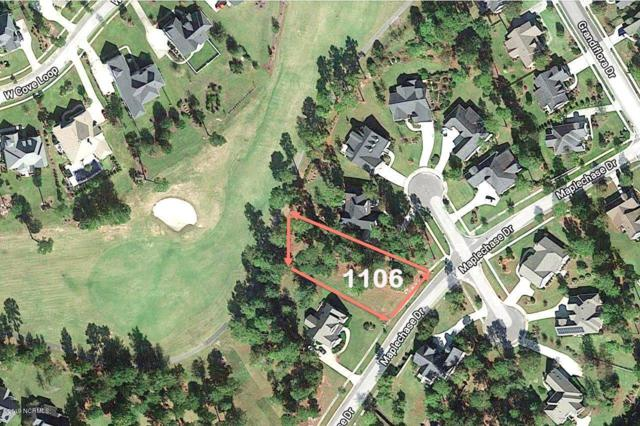 1106 Maplechase Drive, Leland, NC 28451 (MLS #100148734) :: Courtney Carter Homes