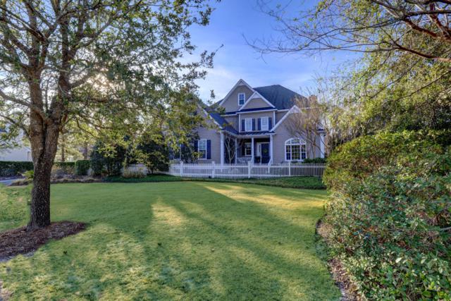 2126 Deer Island Lane, Wilmington, NC 28405 (MLS #100148783) :: The Oceanaire Realty