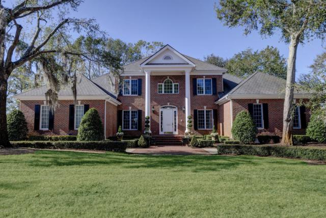 1332 Landfall Drive, Wilmington, NC 28405 (MLS #100148857) :: Berkshire Hathaway HomeServices Prime Properties