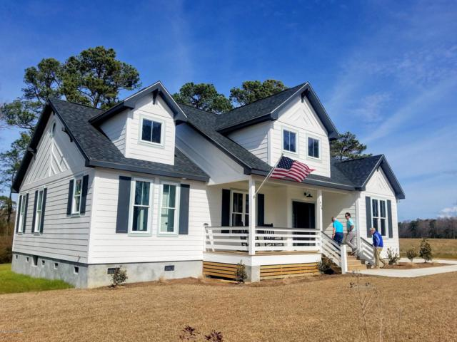 464 S Brightleaf Drive, Minnesott Beach, NC 28510 (MLS #100148866) :: RE/MAX Essential
