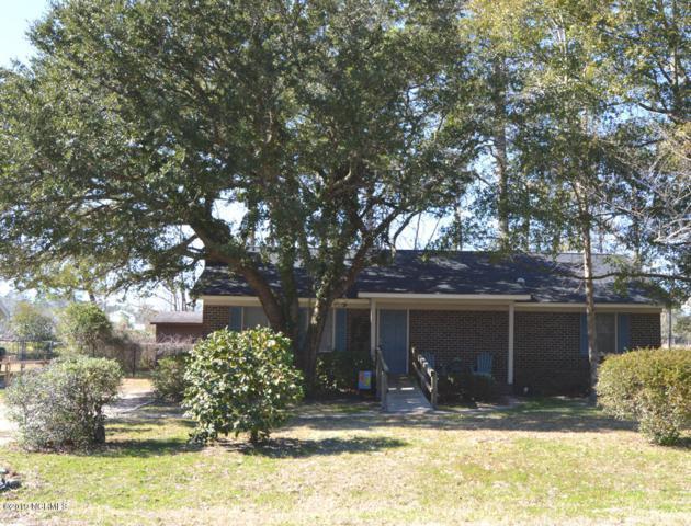 1062 Wilson Avenue SW, Calabash, NC 28467 (MLS #100148987) :: Coldwell Banker Sea Coast Advantage