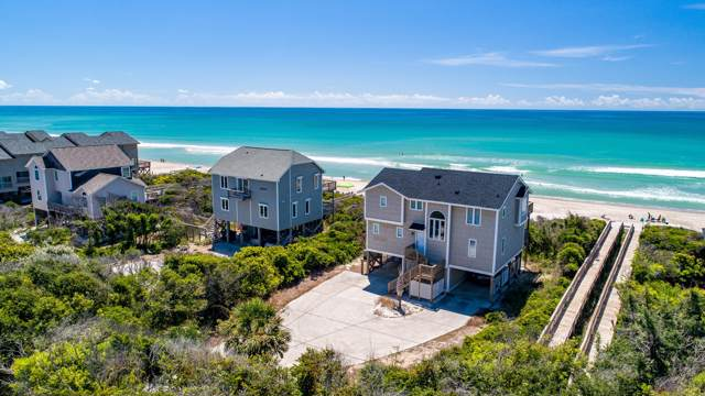 711 Salter Path Road, Indian Beach, NC 28512 (MLS #100149106) :: RE/MAX Elite Realty Group