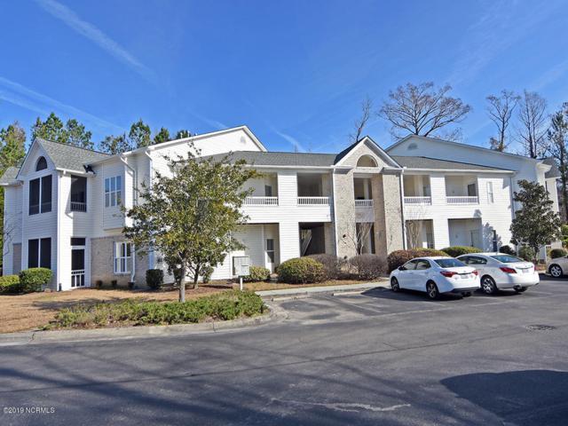 3901 River Front Place #201, Wilmington, NC 28412 (MLS #100149152) :: Coldwell Banker Sea Coast Advantage