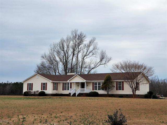 2273 White Oak River Road, Maysville, NC 28555 (MLS #100149161) :: RE/MAX Elite Realty Group
