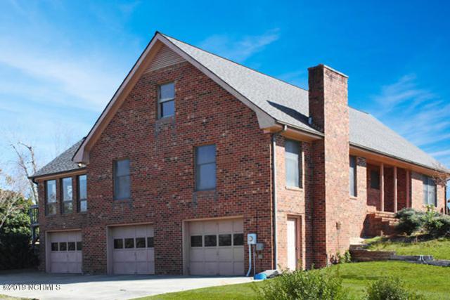 669 Hughes Road, Hampstead, NC 28443 (MLS #100149287) :: Berkshire Hathaway HomeServices Prime Properties