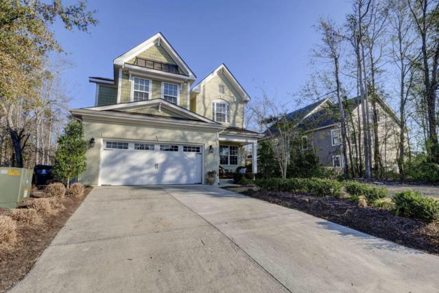 209 Moss Tree Drive, Wilmington, NC 28405 (MLS #100149437) :: Vance Young and Associates