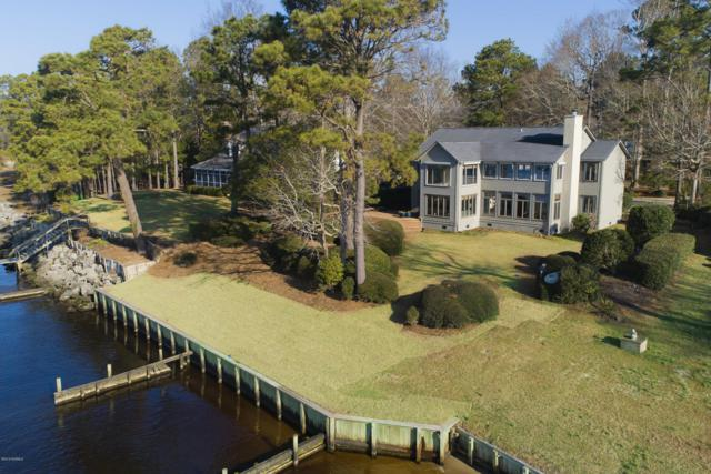 363 Indian Bluff Drive, Minnesott Beach, NC 28510 (MLS #100149447) :: RE/MAX Elite Realty Group