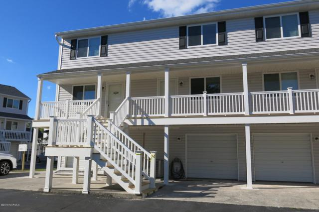 2411 Front Street #4, Beaufort, NC 28516 (MLS #100149566) :: Vance Young and Associates
