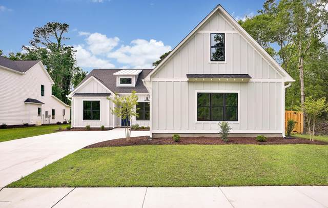 7210 Albacore Way, Wilmington, NC 28411 (MLS #100149647) :: The Keith Beatty Team