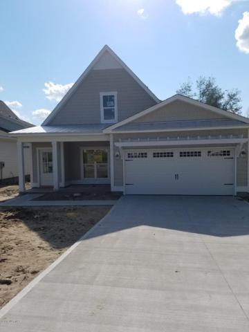 387 Beau Rivage Drive, Wilmington, NC 28412 (MLS #100149654) :: Century 21 Sweyer & Associates