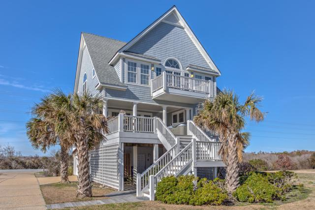 4348 Island Drive, North Topsail Beach, NC 28460 (MLS #100149780) :: Courtney Carter Homes