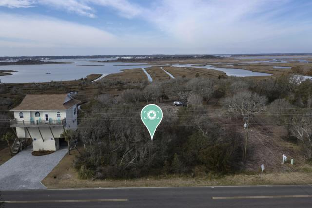 2061 New River Inlet Road, North Topsail Beach, NC 28460 (MLS #100149792) :: RE/MAX Essential