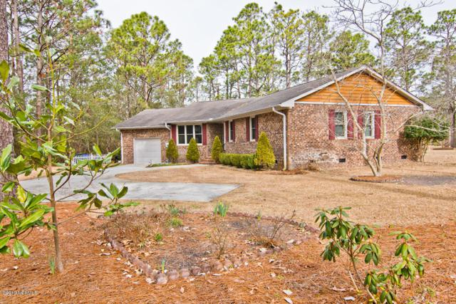 133 Sutton Drive, Cape Carteret, NC 28584 (MLS #100149889) :: The Keith Beatty Team