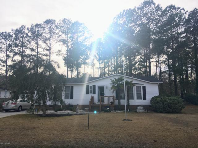 1036 Waterview Lane, Carolina Shores, NC 28467 (MLS #100149932) :: Berkshire Hathaway HomeServices Prime Properties