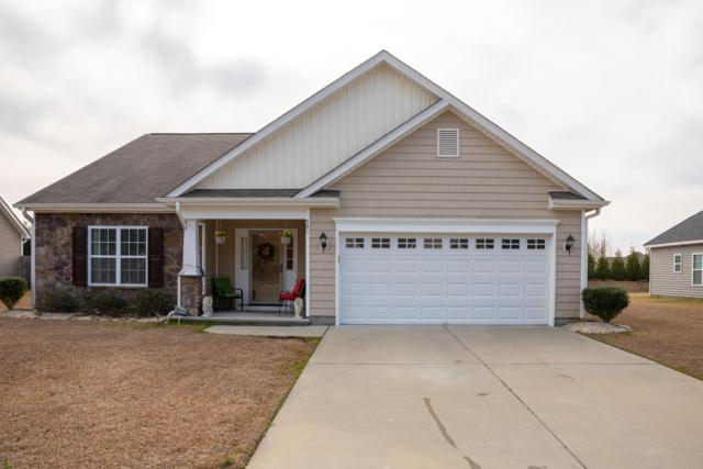 501 Cheltenham Drive, Greenville, NC 27834 (MLS #100149936) :: Berkshire Hathaway HomeServices Prime Properties