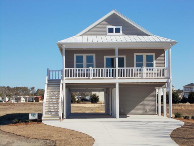 206 Backfin Court, Newport, NC 28570 (MLS #100150063) :: RE/MAX Elite Realty Group