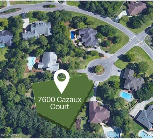7600 Cazaux Court, Wilmington, NC 28409 (MLS #100150070) :: RE/MAX Essential