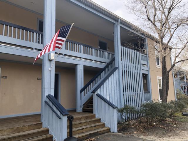 1405/06 Harbourside Drive, New Bern, NC 28560 (MLS #100150106) :: Donna & Team New Bern