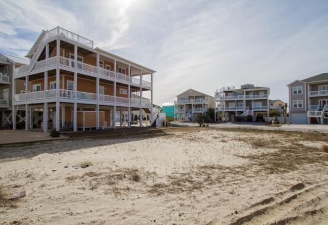 20 Sea Turtle Path, Ocean Isle Beach, NC 28469 (MLS #100150127) :: RE/MAX Essential