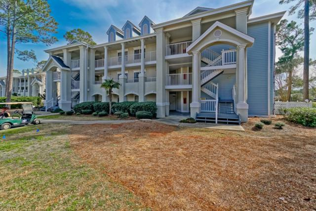 330 S Middleton Drive NW #112, Calabash, NC 28467 (MLS #100150167) :: Berkshire Hathaway HomeServices Prime Properties