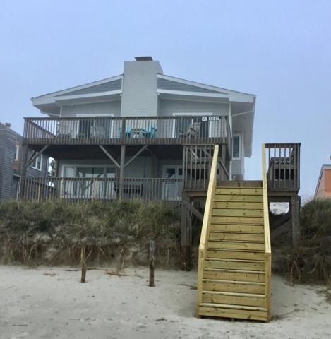 5127 W Beach Drive, Oak Island, NC 28465 (MLS #100150260) :: Coldwell Banker Sea Coast Advantage