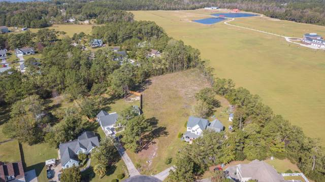Address Not Published, Swansboro, NC 28584 (MLS #100150311) :: The Bob Williams Team