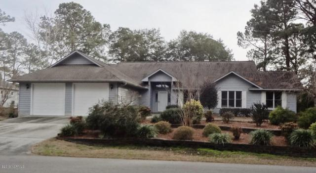 660 Kings Trail, Sunset Beach, NC 28468 (MLS #100150470) :: Berkshire Hathaway HomeServices Prime Properties