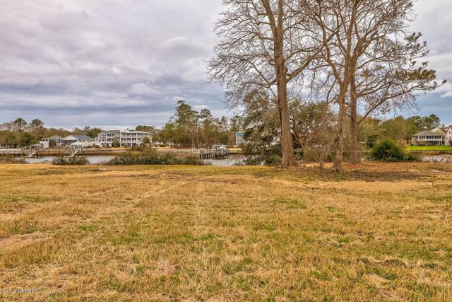 2747 Pinecrest Drive SE, Southport, NC 28461 (MLS #100150501) :: RE/MAX Essential
