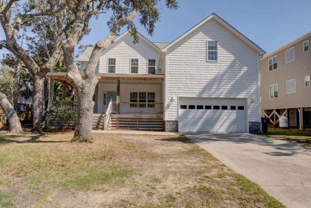 312 Trott Street, Oak Island, NC 28465 (MLS #100150526) :: Vance Young and Associates
