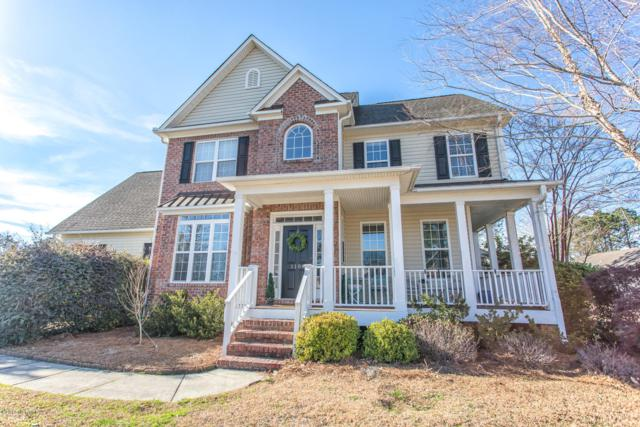 1104 Wyland Court, Leland, NC 28451 (MLS #100150532) :: Berkshire Hathaway HomeServices Prime Properties