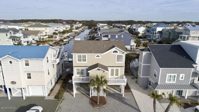 185 E Second Street, Ocean Isle Beach, NC 28469 (MLS #100150684) :: Donna & Team New Bern
