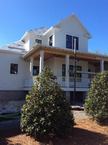 801 Meherrin Lane, Wilmington, NC 28403 (MLS #100150733) :: Vance Young and Associates